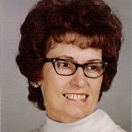 Julia Seiler Obit Photo