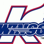 K Wings logo