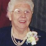 Mrs. Valette Eileen (Eppley) Hartong