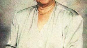 Phyllis Elaine Weston