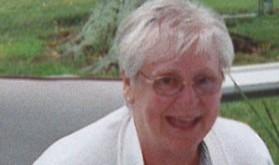 Marjorie Wordelman
