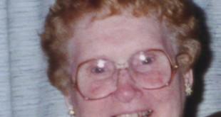 Gladys Mcclain