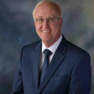 Dr. Bud Malinoski