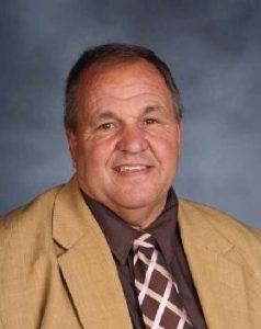 Terry Conklin